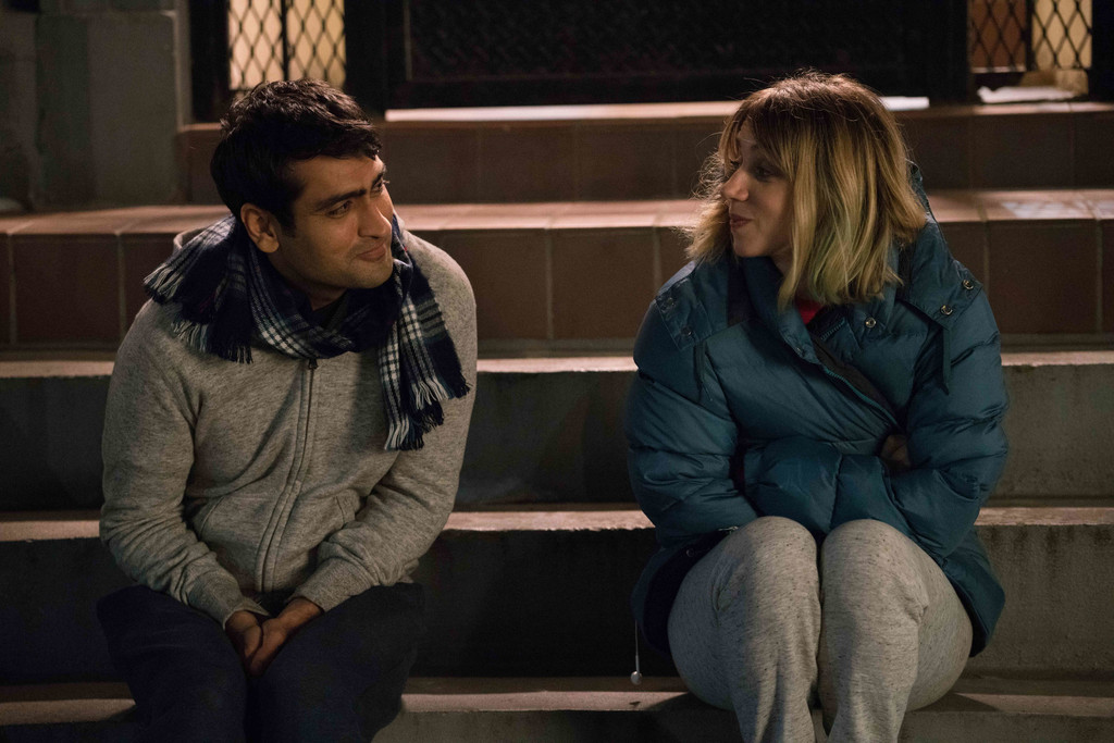 *The Big Sick*. 2017. USA. Directed by Michael Showalter. Courtesy of Amazon Studios
