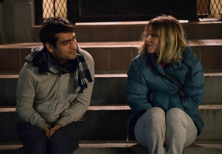 The Big Sick. 2017. USA. Directed by Michael Showalter. Courtesy of Amazon Studios