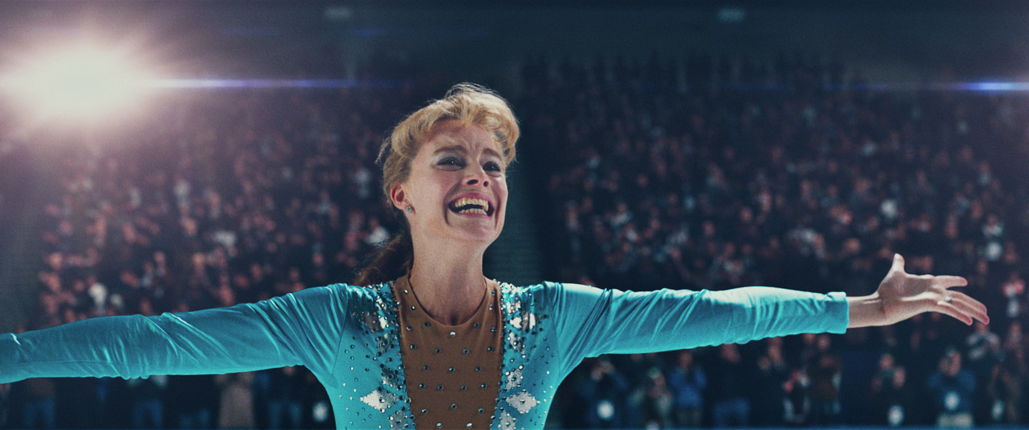 I, Tonya. 2017. USA. Directed by Craig Gillespie. Courtesy of Neon
