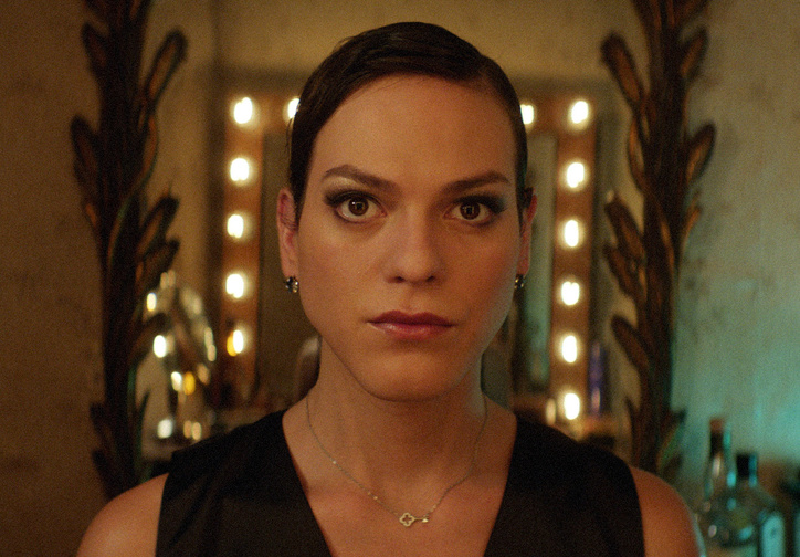 A Fantastic Woman. 2017.  Chile. Directed by Sebastián Lelio. Courtesy of Sony Pictures Classics