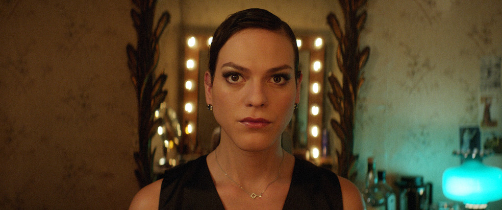 *A Fantastic Woman*. 2017.  Chile. Directed by Sebastián Lelio. Courtesy of Sony Pictures Classics