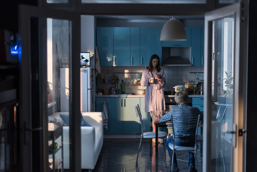 Loveless. 2017. Russia. Directed by Andrey Zvyagintsev. Courtesy of Sony Pictures Classics