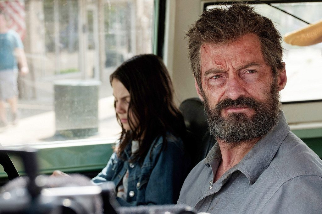 *Logan*. 2017. USA. Directed by James Mangold. Courtesy of 20th Century Fox