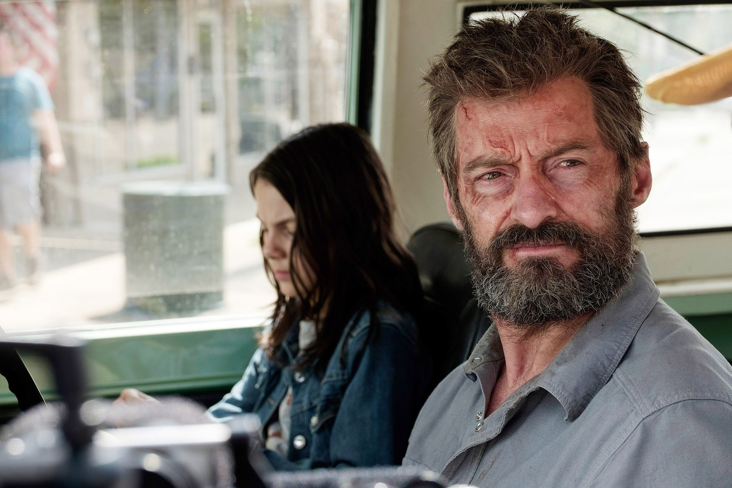 Logan. 2017. USA. Directed by James Mangold. Courtesy of 20th Century Fox