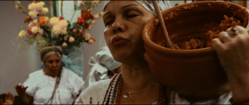 *Híbridos: Spirits of Brazil*. 2017. Brazil. Directed by Vincent Moon, Priscilla Telmon. Courtesy of Vincent Moon