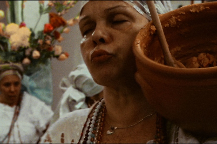 Híbridos: Spirits of Brazil. 2017. Brazil. Directed by Vincent Moon, Priscilla Telmon. Courtesy of Vincent Moon