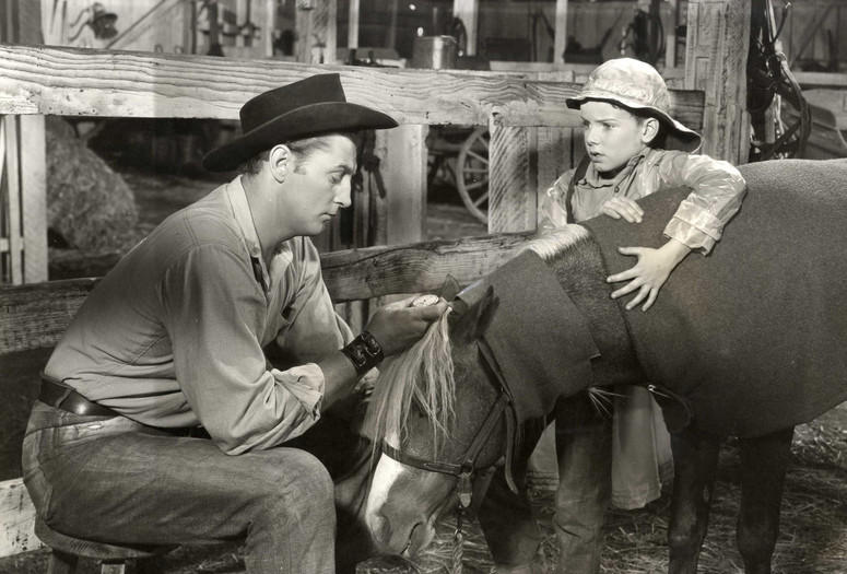 The Red Pony. 1949. USA. Directed by Lewis Milestone