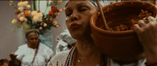 Híbridos, the Spirits of Brazil. 2017. Brazil. Directed by Vincent Moon and Priscilla Telmon. Courtesy of Vincent Moon