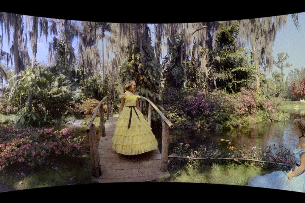 This Is Cinerama. 1952. USA. Directed by Merian C. Cooper, Gunther von Fritsch. Courtesy of Cinerama, Inc.