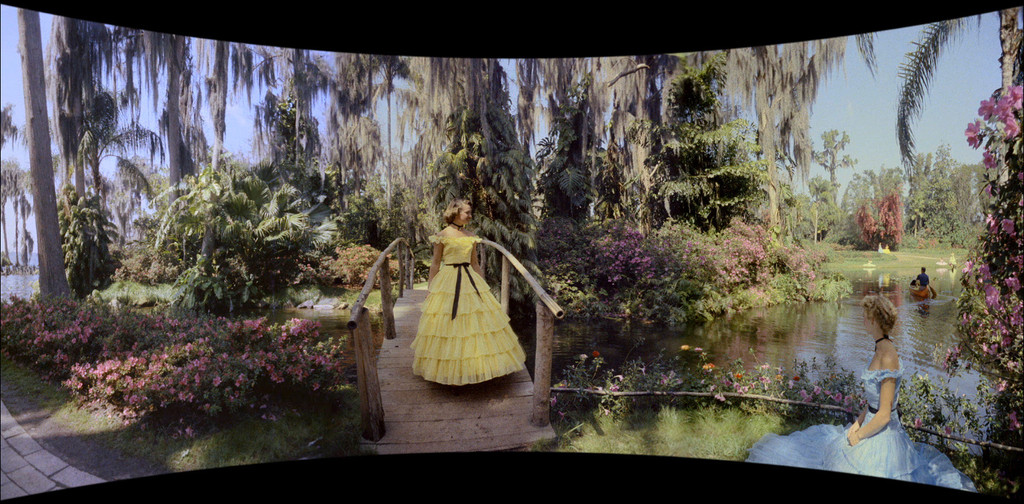 *This Is Cinerama*. 1952. USA. Directed by Merian C. Cooper, Gunther von Fritsch. Courtesy of Cinerama, Inc.