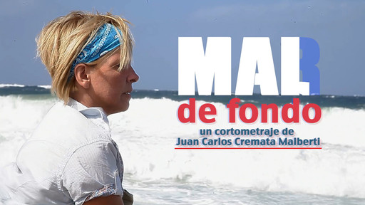 Mar (L) de fondo (Sea background). Cuba. 2017. Directed by Juan Carlos Cremata. Courtesy Juan Carlos Cremata
