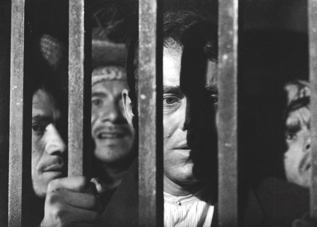 *The Fugitive*. 1947. Mexico/USA. Directed by John Ford. Courtesy of Photofest