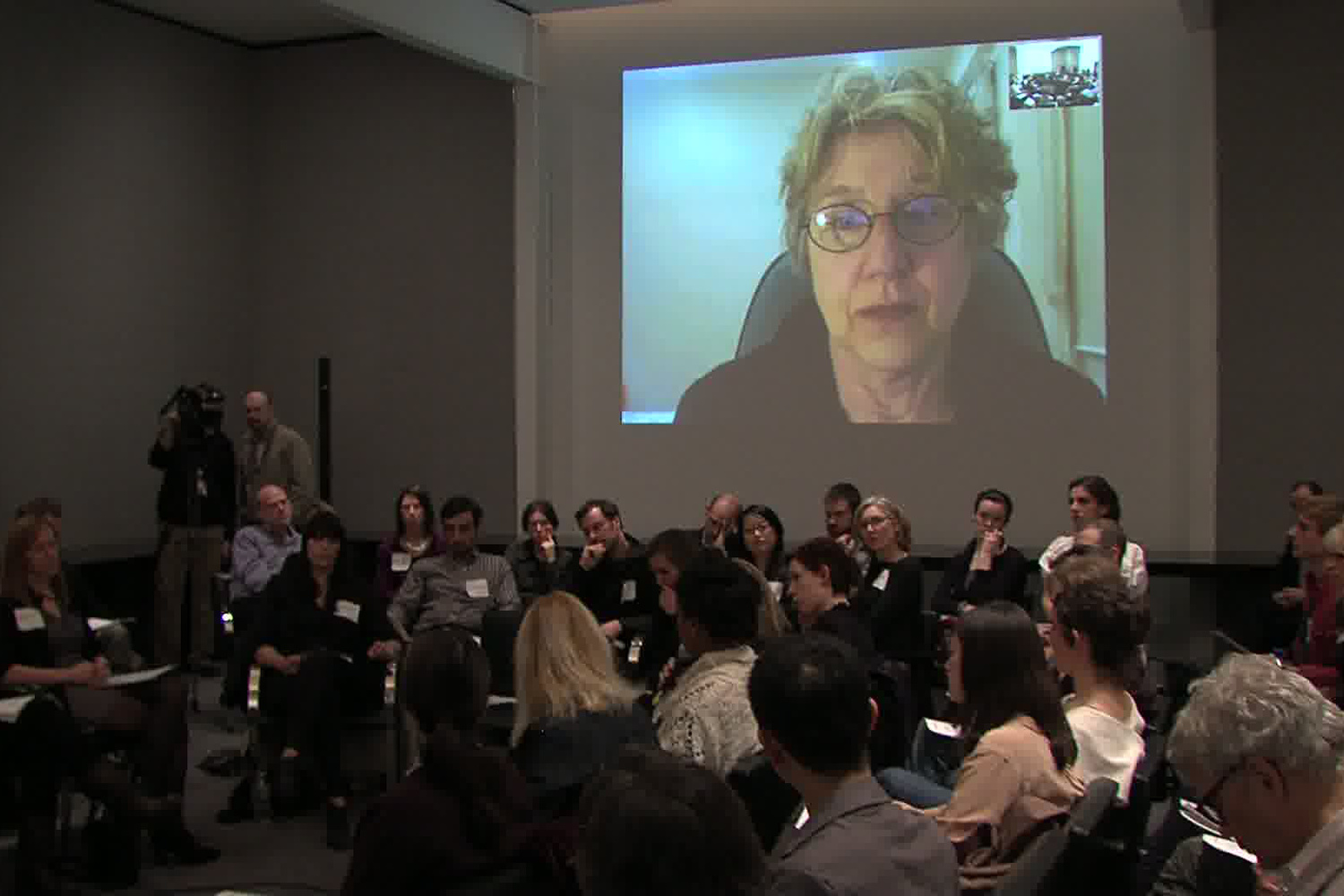 Forum On Contemporary Photography Questions From Artists 1