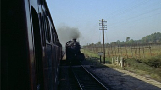 Rail. 1967. Great Britain. Directed by Geoffrey Jones
