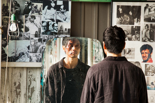 Cut. 2011. Japan/France/USA/South Korea/Turkey. Directed by Amir Naderi
