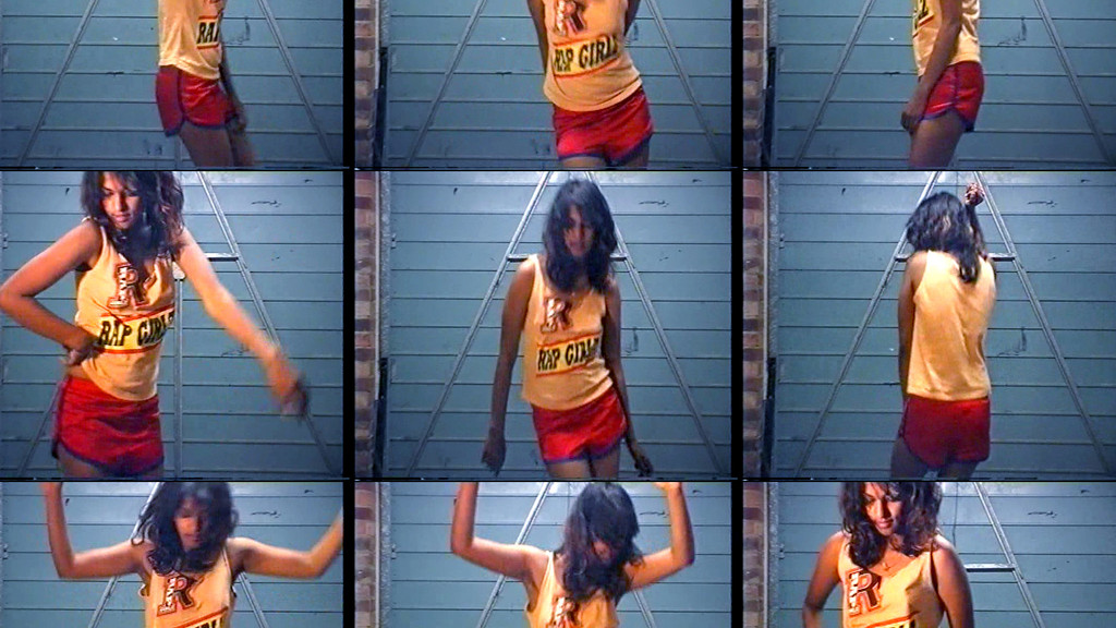 *Matangi/Maya/M.I.A.*   2018. Sri Lanka/United Kingdom/USA. Directed by Stephen Loveridge. Courtesy of Cinetic Media
