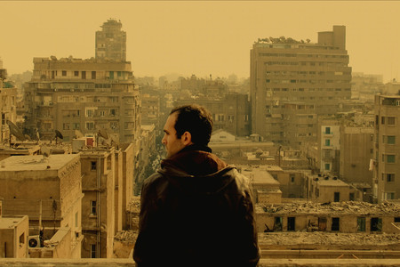 Akher Ayam El Madina (In the Last Days of the City). 2016. Egypt/Germany/Great Britain/United Arab Emirates. Directed by Tamer El Said. Courtesy of Zero Production