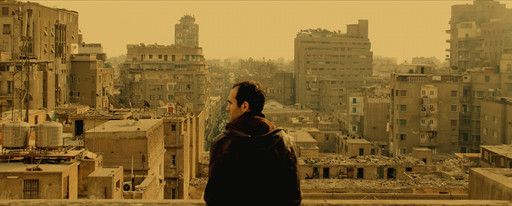 *Akher Ayam El Madina (In the Last Days of the City)*. 2016. Egypt/Germany/Great Britain/United Arab Emirates. Directed by Tamer El Said. Courtesy of Zero Production