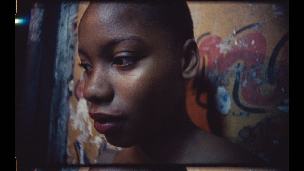 *Black Mother*. 2018. USA. Directed by Khalik Allah. Courtesy of the filmmaker