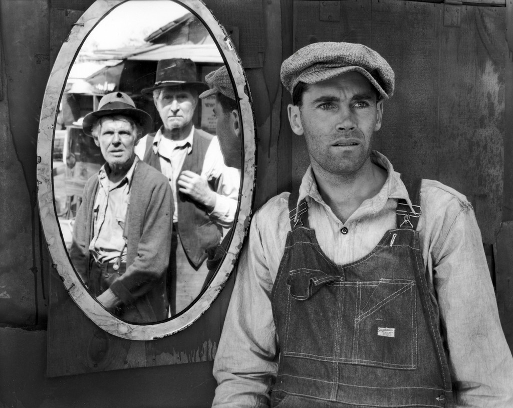*The Grapes of Wrath*. 1940. USA. Directed by John Ford