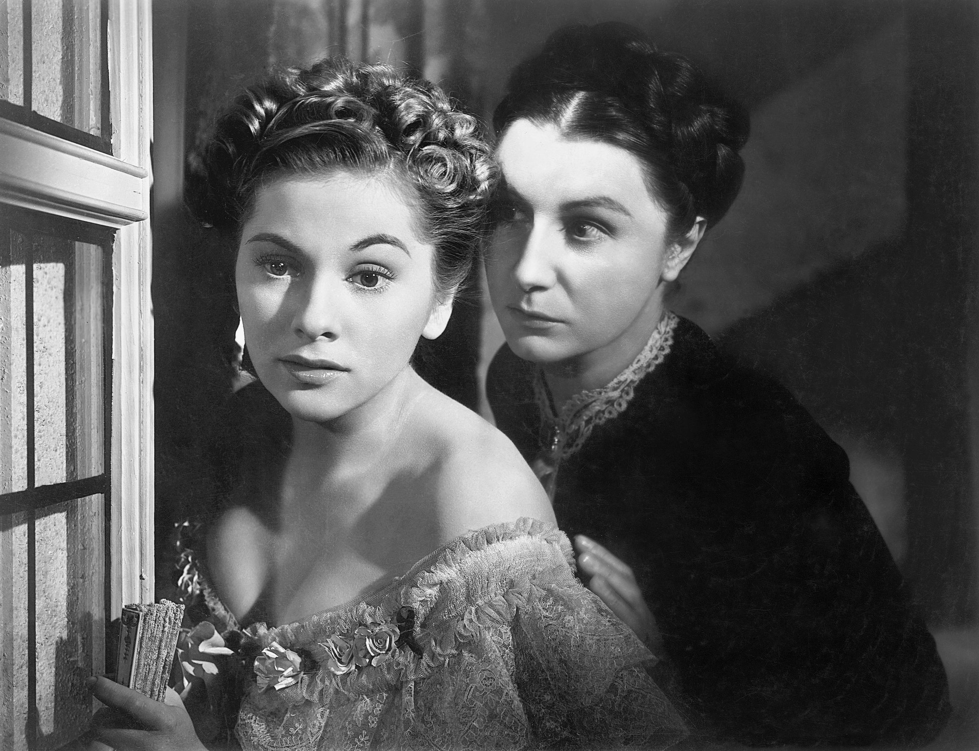 Rebecca. 1940. Directed by Alfred Hitchcock | MoMA