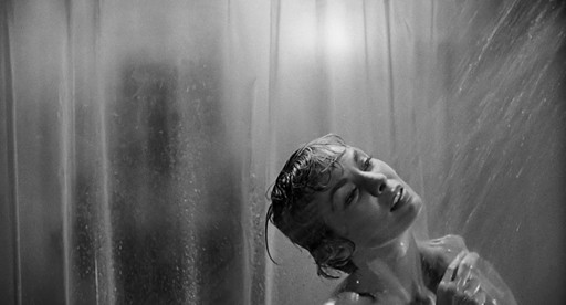 Psycho. 1960. USA. Directed by Alfred Hitchcock