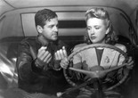 Saboteur. 1942. USA. Directed by Alfred Hitchcock