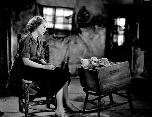 Tess of the Storm Country. 1932. USA. Directed by Alfred Santell