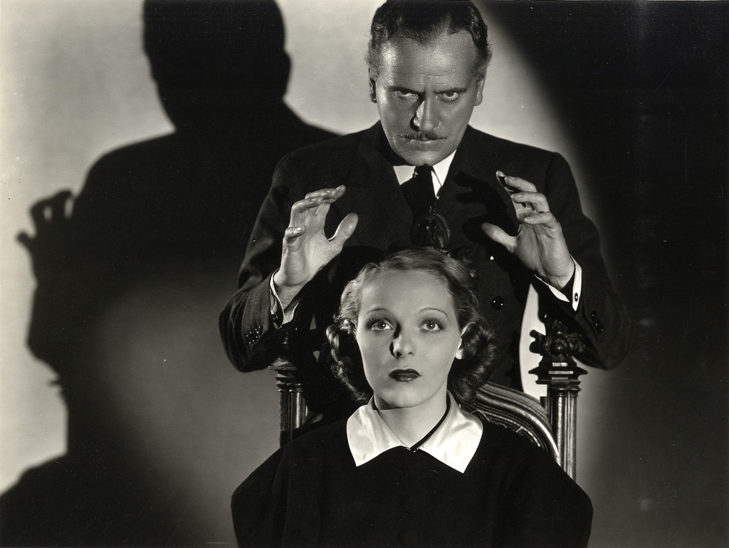*Trick for Trick*. 1933. USA. Directed by Hamilton MacFadden, William Cameron Menzies