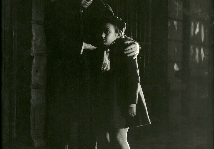 El vampiro negro (The Black Vampire). 1953. Argentina. Produced and directed by Román Viñoly Barreto