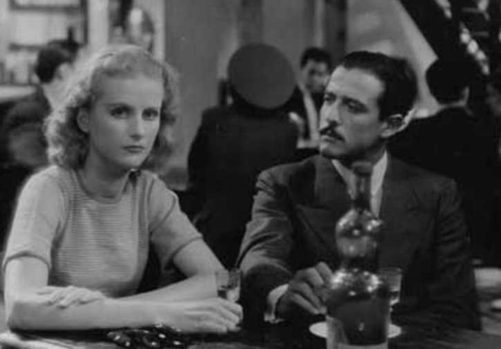 A Stop in the City. 1935. Argentina. Directed by Alberto de Zavalía