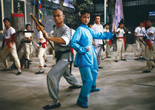 <em>Martial Club</em>. 1981. Hong Kong. Directed by Lau Kar-Leung. © Licensed by Celestial Pictures Limited. All rights reserved