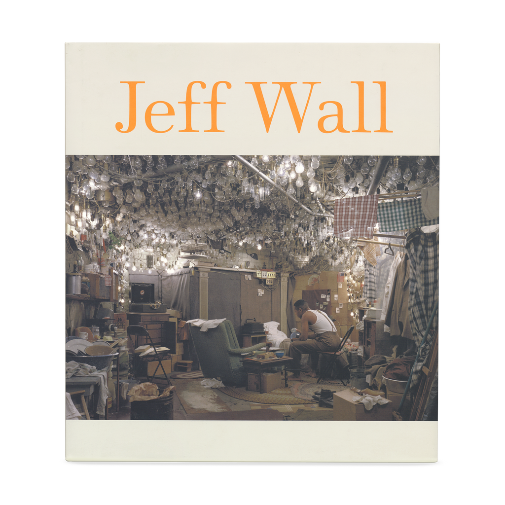 jeff wall selected essays and interviews Get this from a library jeff wall : selected essays and interviews [jeff wall.