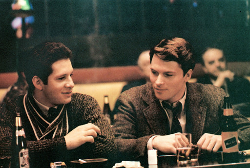 Diner. 1982. USA. Written and directed by Barry Levinson. Courtesy of Photofest