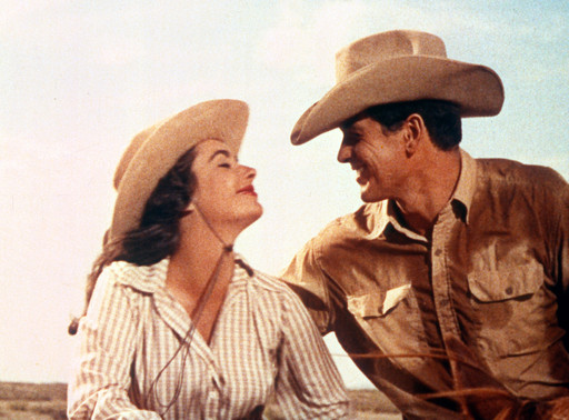Giant. 1956. USA. Directed by George Stevens. Courtesy of Warner Bros./Photofest. © Warner Bros.
