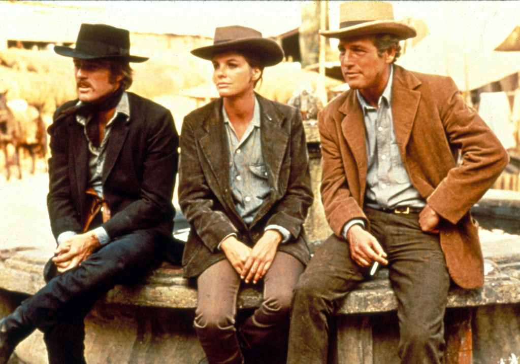 butch cassidy and the sundance kid screenplay pdf