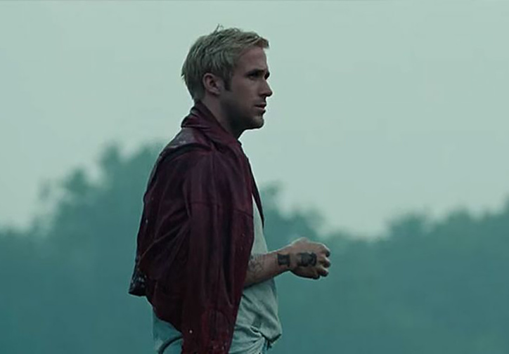 The Place Beyond the Pines. 2012. USA. Directed by Derek Cianfrance