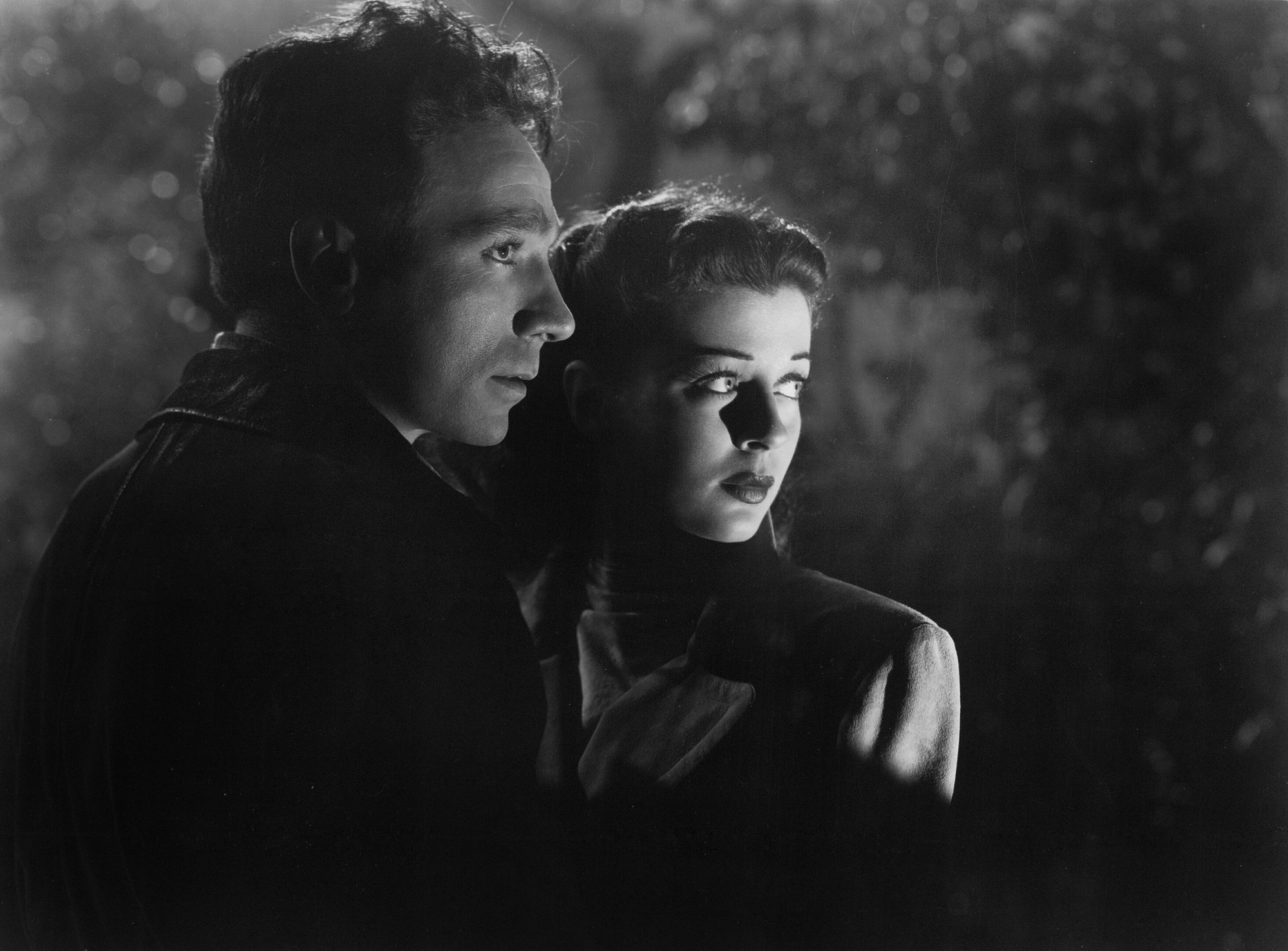 Moonrise. 1948. USA. Directed by Frank Borzage. Courtesy of Paramount Pictures/Photofest