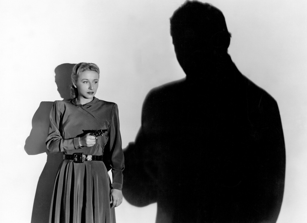*I, Jane Doe*. USA. 1948. Directed by John H. Auer. Courtesy of Republic Pictures/Photofest
