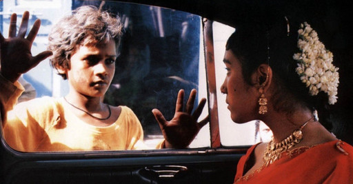 Salaam Bombay! 1988. India. Directed by Mira Nair
