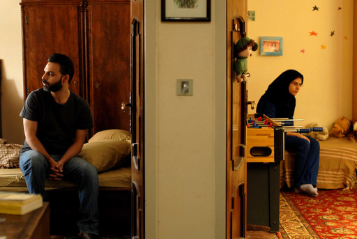*A Separation*. 2011. Iran. Directed by Asghar Farhadi. Courtesy of Sony Pictures Classics