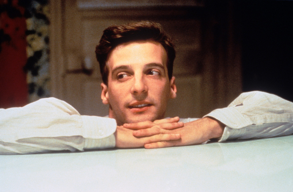 *A Self-Made Hero*. 1996. France. Directed by Jacques Audiard. Courtesy Strand Releasing/Photofest