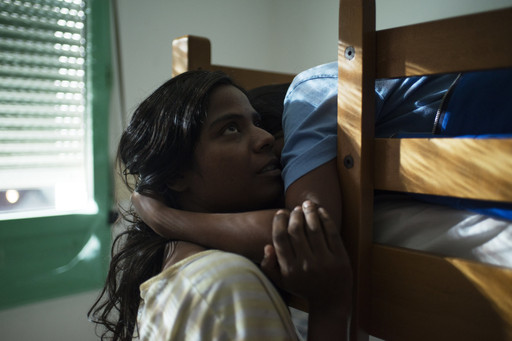 Dheepan. 2015. France. Directed by Jacques Audiard. Courtesy Sundance Selects/Photofest