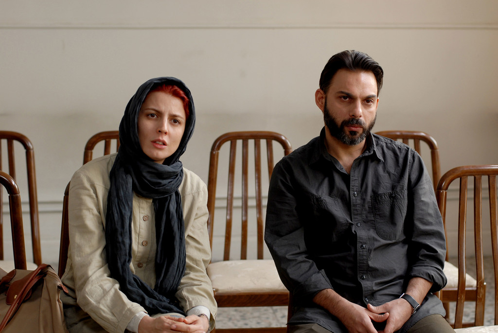 *A Separation*. 2011. Iran. Written and directed by Asghar Farhadi. Courtesy of Sony Pictures Classics
