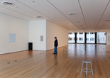 Bruce Nauman. <em>Days</em>. 2009. Stereo audio files, speakers, amplifiers, and additional equipment. The Museum of Modern Art, New York, Committee on Painting and Sculpture Funds, gift of The Mimi and Peter Haas Fund, Agnes Gund, The Hess Foundation, Michael Ovitz, Jerry I. Speyer, Marie-Josée and Henry R. Kravis Foundation, Donald B. Marron, and The Jill and Peter Kraus Contemporary Acquisition Fund and Emanuel Hoffmann Foundation, gift of the President, on permanent loan to Öffentliche Kunstsammlung Basel.