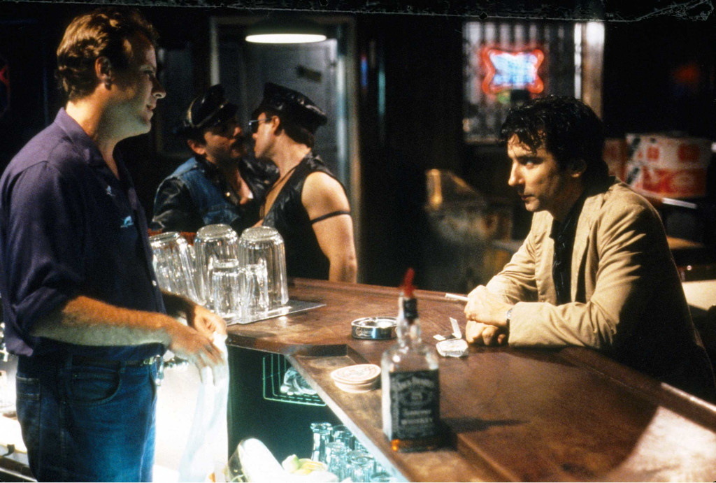 *After Hours*. 1985. USA. Directed by Martin Scorsese. Courtesy Warner Bros./Photofest