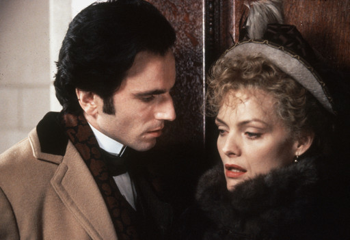 The Age of Innocence. 1993. Directed by Martin Scorsese. Courtesy Columbia Pictures/Photofest
