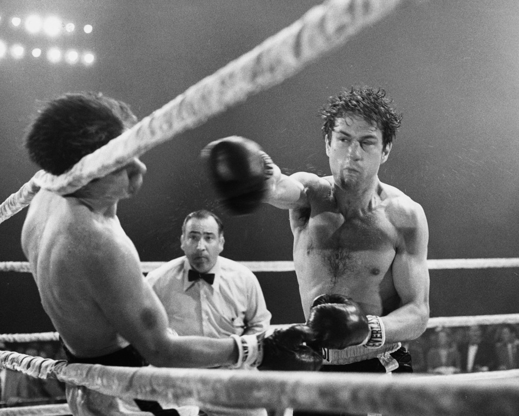 4fcb2c01176  Raging Bull . 1980. Directed by Martin Scorsese. Courtesy United Artists
