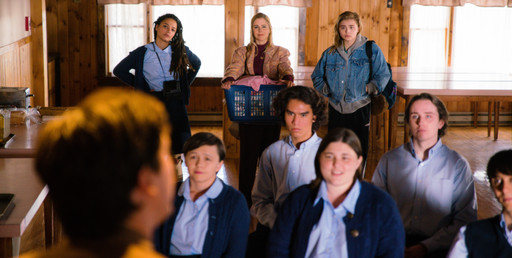 The Miseducation of Cameron Post. 2018. USA. Directed by Desiree Akhavan. Courtesy of FilmRise