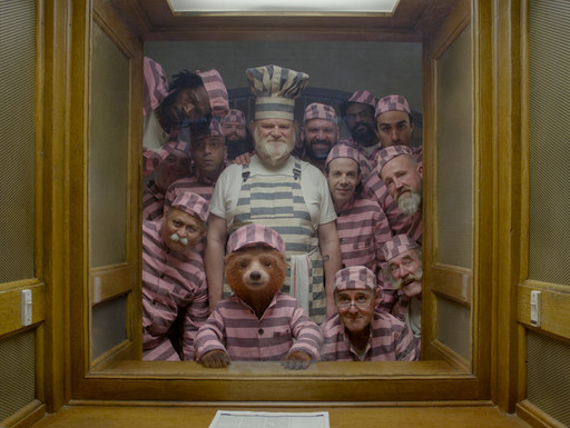 Paddington 2. 2017. Great Britain/France/USA. Directed by Paul King. Courtesy Warner Bros.